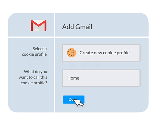 Add multiple accounts of the same type to Wavebox, such as Gmail or Slack