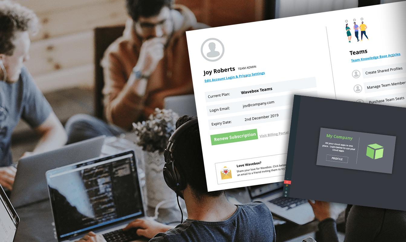 Wavebox – Get Cloud Clever