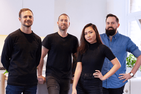 Wavebox Story Niika Design Agency use Wavebox to streamline workflows